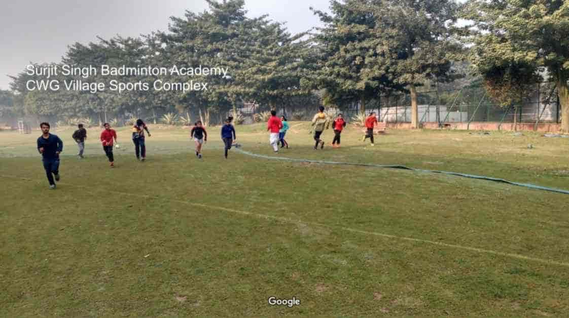 Badminton Academy In Delhi Fees