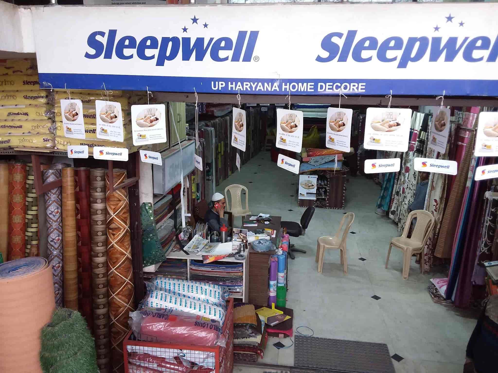 Up Haryana Home Decor, Jamia Nagar - Wall Paper Dealers in Delhi