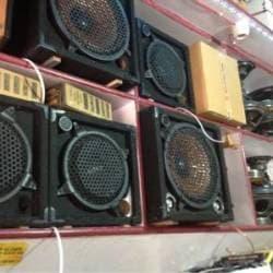 Sunder Car Stereo & Sound Service, Sunder Nagri - Amplifier