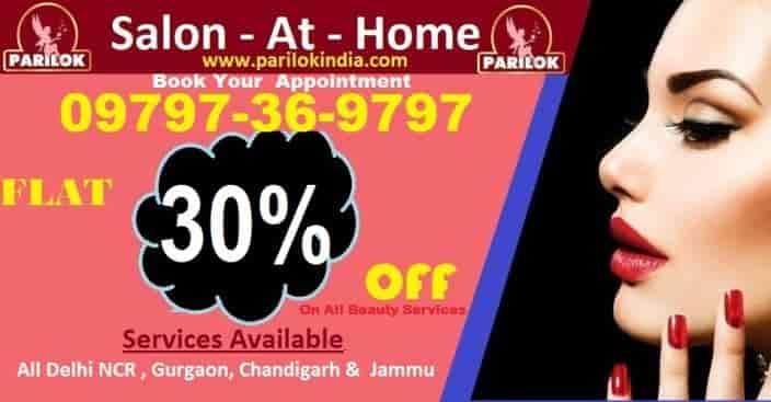 Beauty Parlour Services At Home (parilok), New Delhi