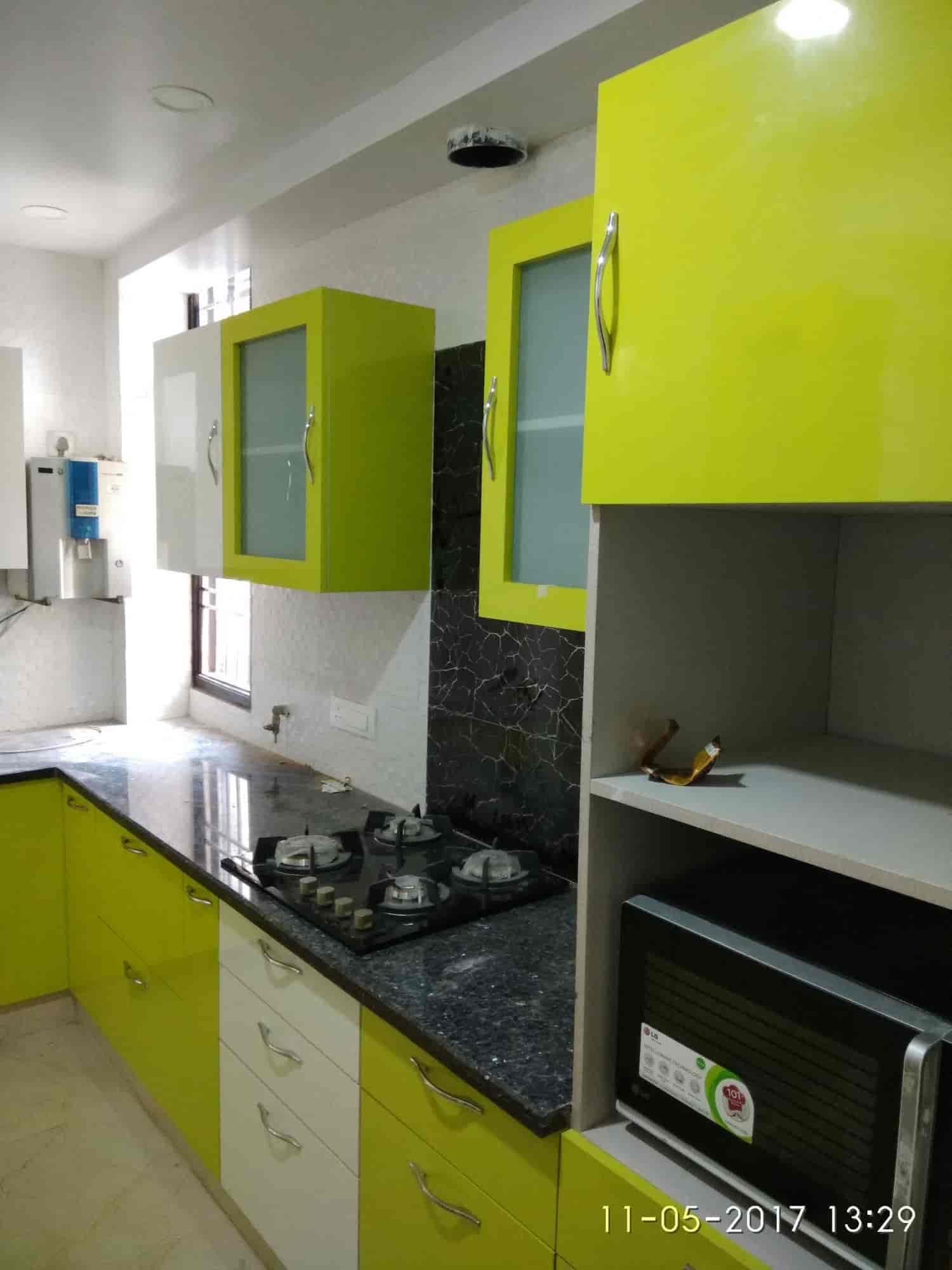 Charmant ... Ikitchen Photos, Pitampura, Delhi   Modular Kitchen Dealers ...