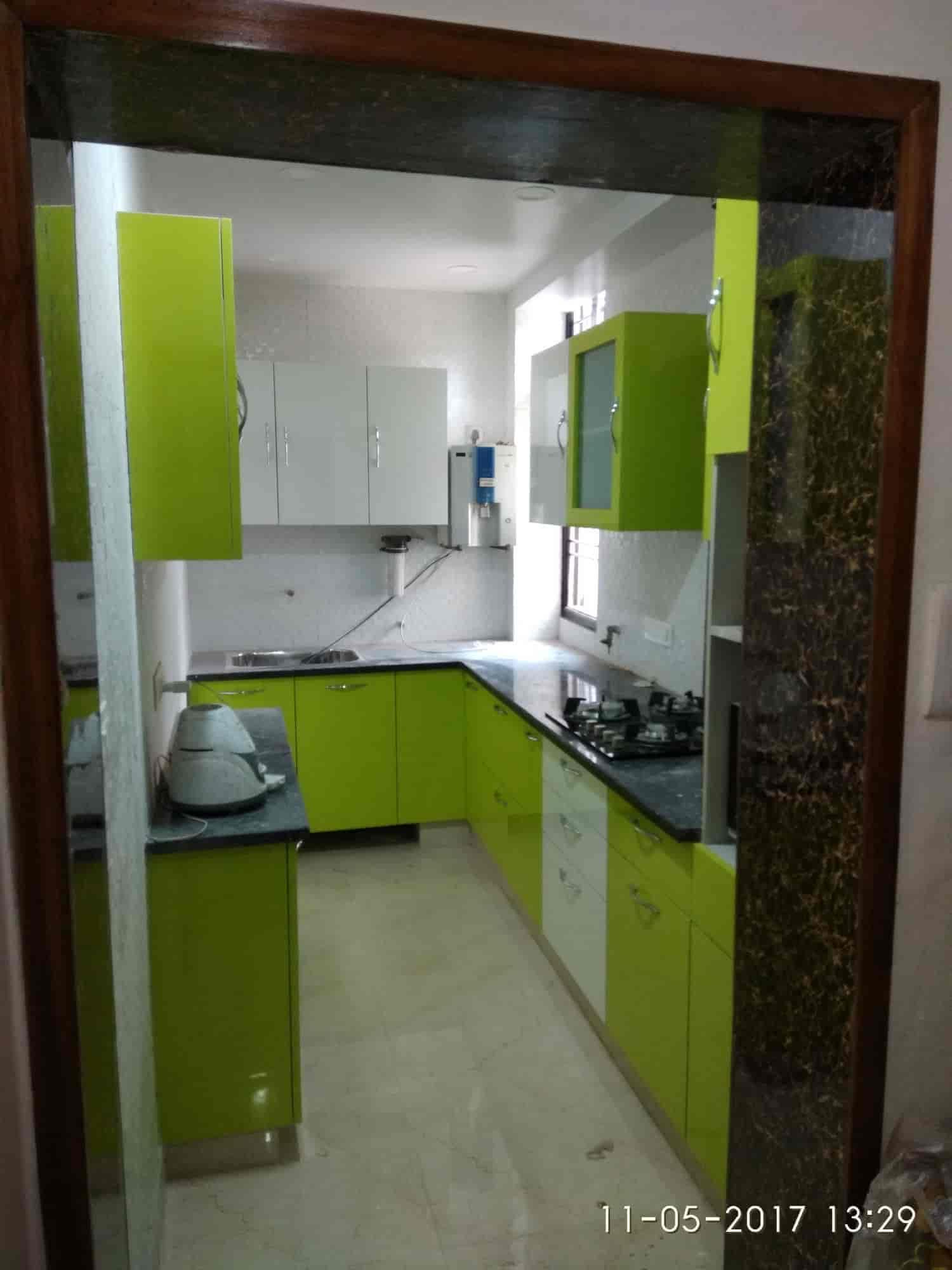 ... Ikitchen Photos, Pitampura, Delhi   Modular Kitchen Dealers ...