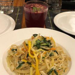 Evoo - Eatery And Pizzeria, Shivalik-malviya Nagar, Delhi - Salad