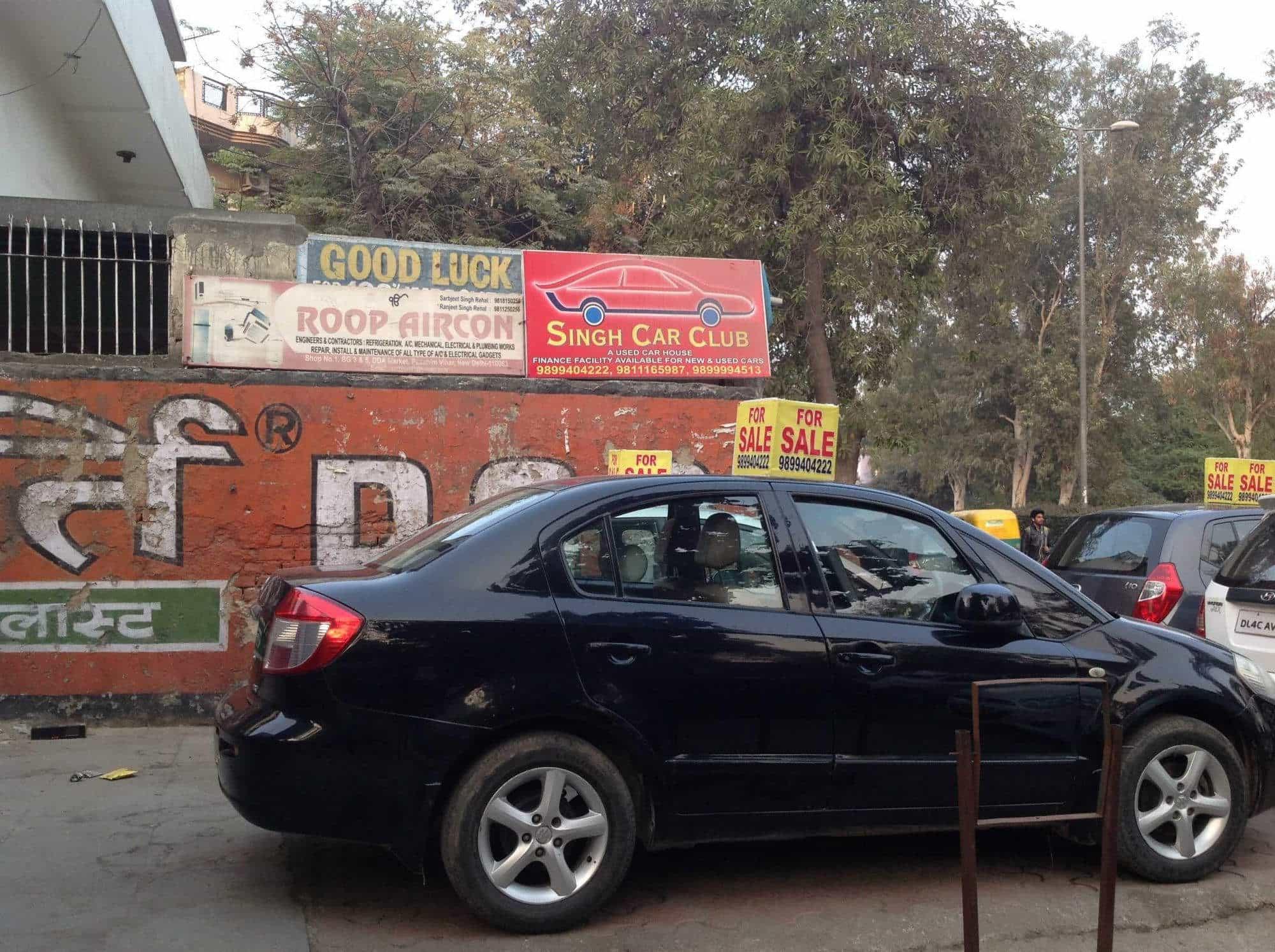 ... Singh car club Photos, Paschim Vihar, Delhi - Second Hand Car Dealers