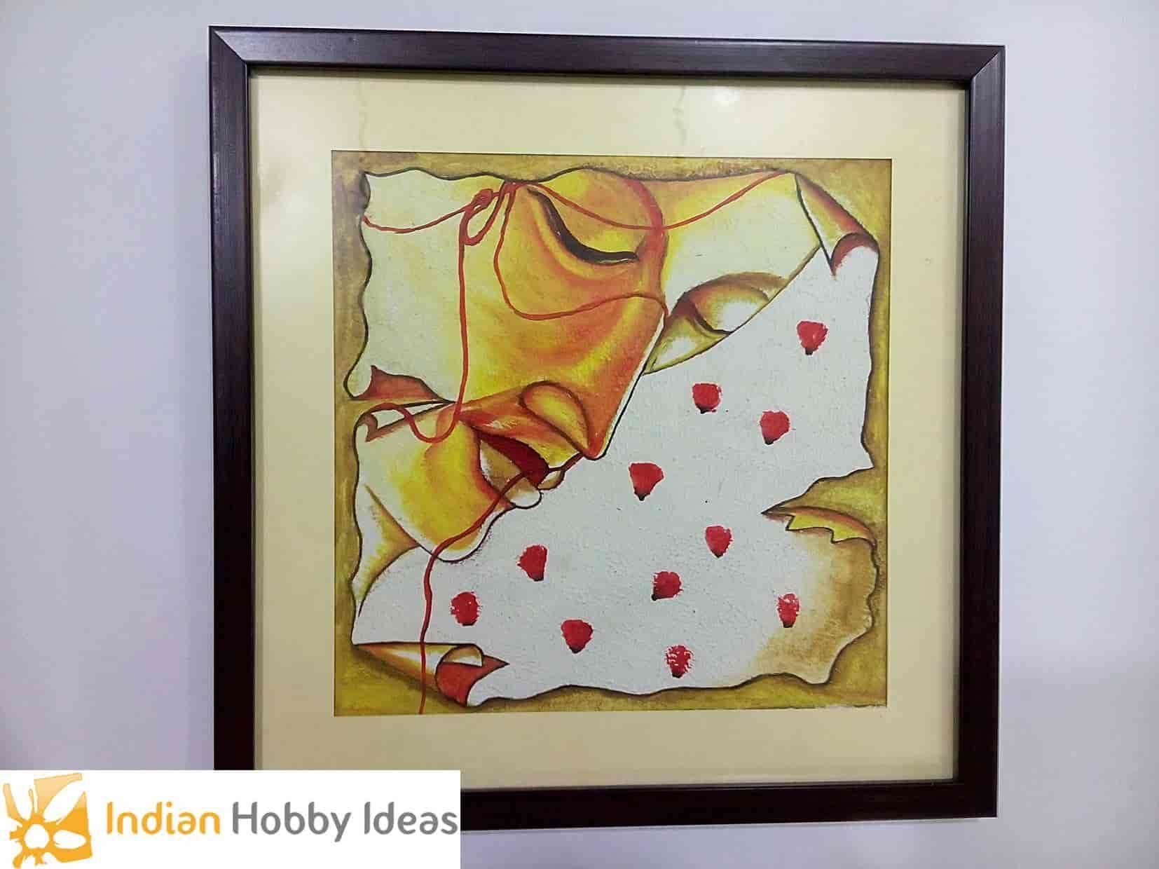 Indian Hobby Ideas Paschim Vihar
