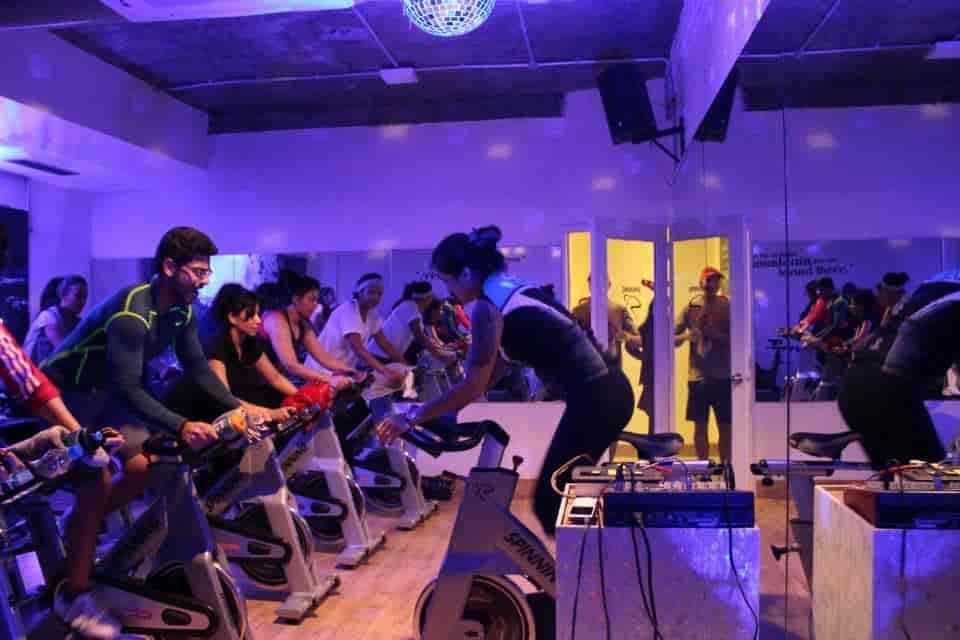 Image result for studio 60 gym delhi