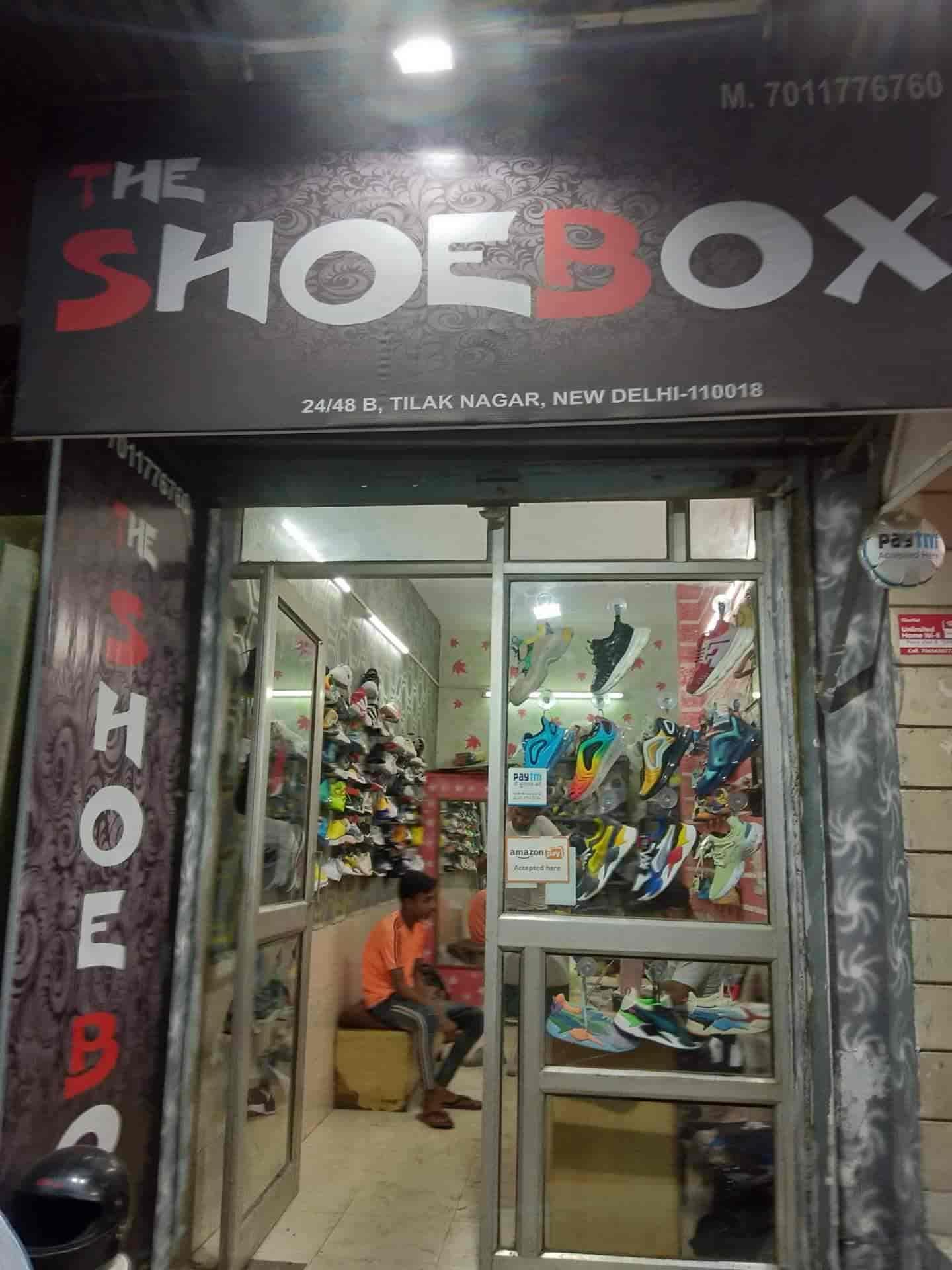 cheap shoe store tilak nagar
