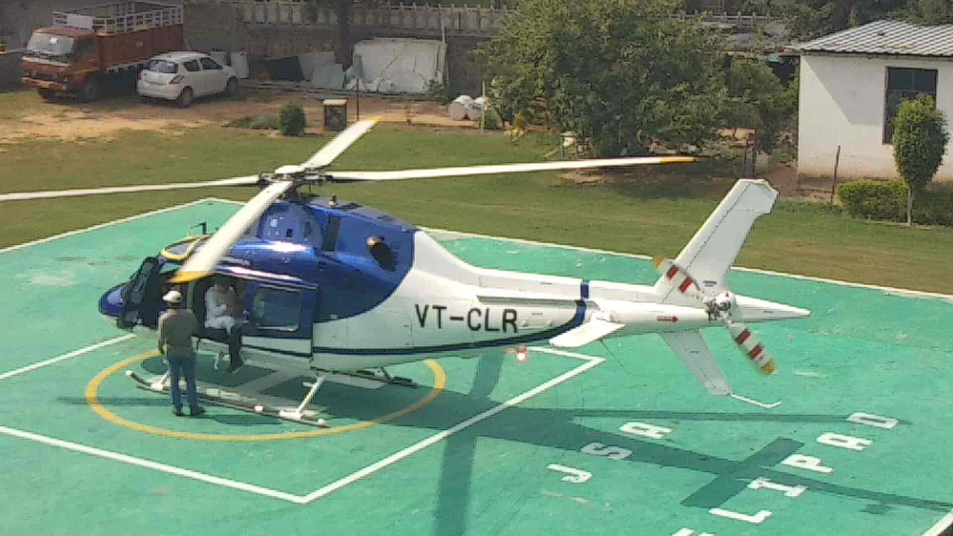 Jet Serve Aviation Pvt Ltd Gurgaon Sector 76 Helicopter Charter Aircraft Services Management Helicopters In Delhi Justdial