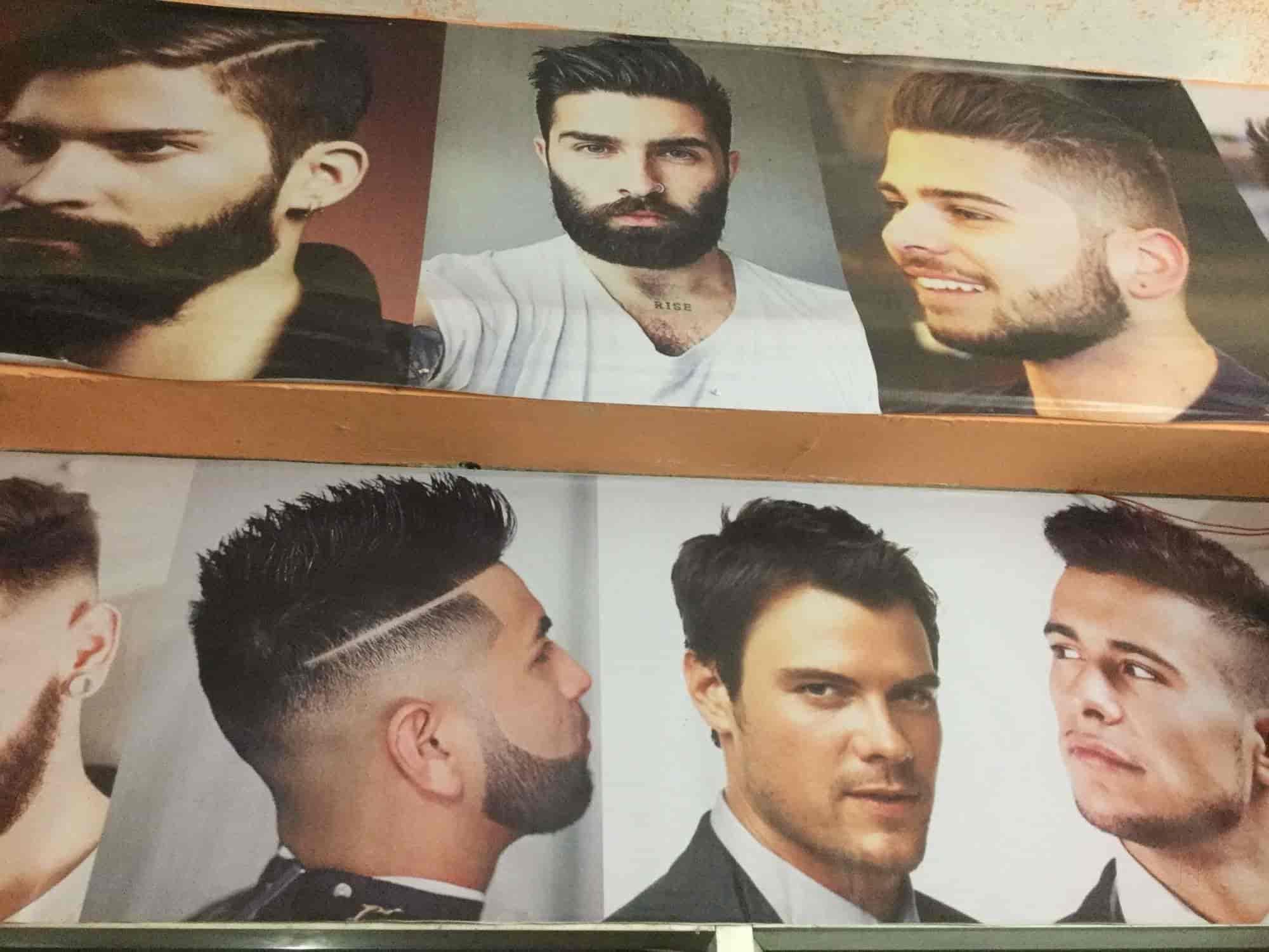 New Style Hair Cut Saloon Saket Salons In Delhi Justdial