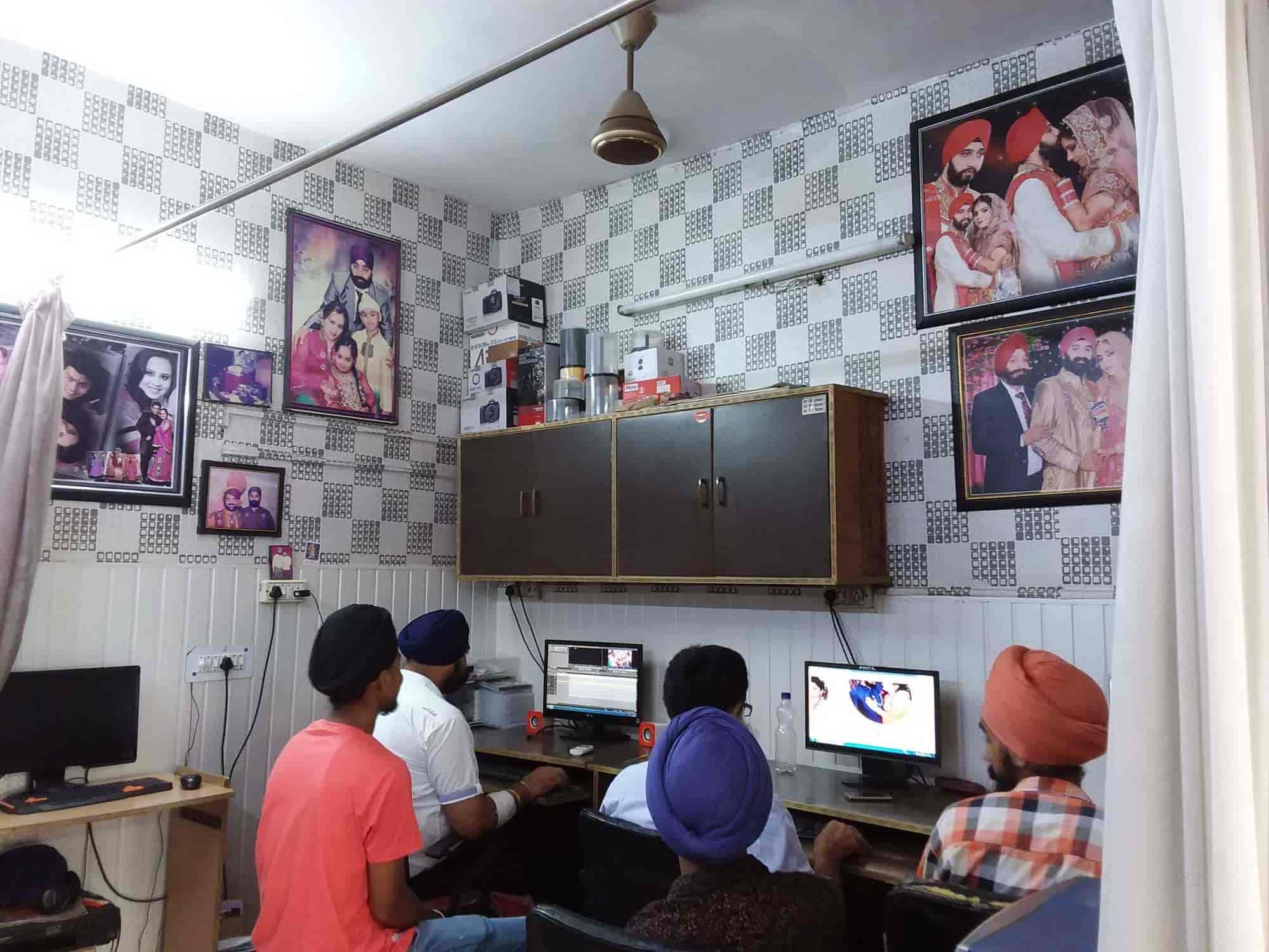 Target Digital Video Studio Photos, Vishnu Garden, Delhi- Pictures