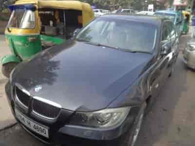 The Car Mall, Old Rajender Nagar - Second Hand Car Dealers