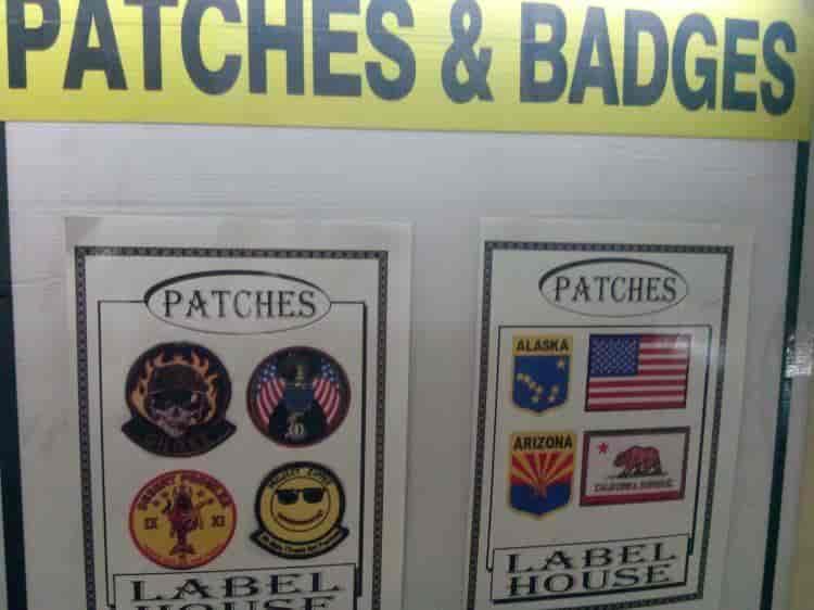 Stickers tags india photos west patel nagar delhi sticker manufacturers