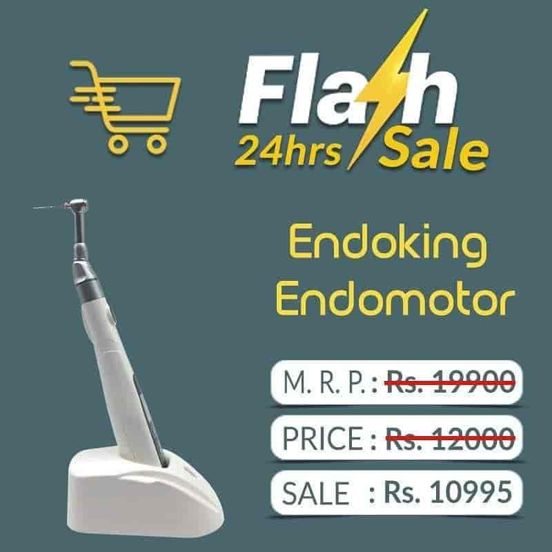 Dentalkart, Chattarpur - Dental Product Wholesalers in Delhi