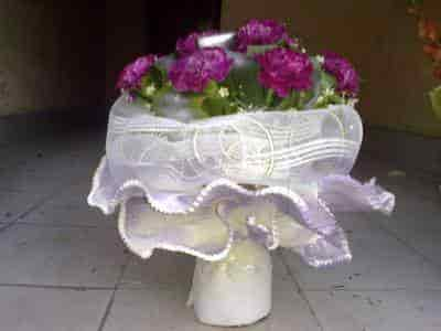 Praveen Flower Arrangement, Darya Ganj - Florists Home Delivery in
