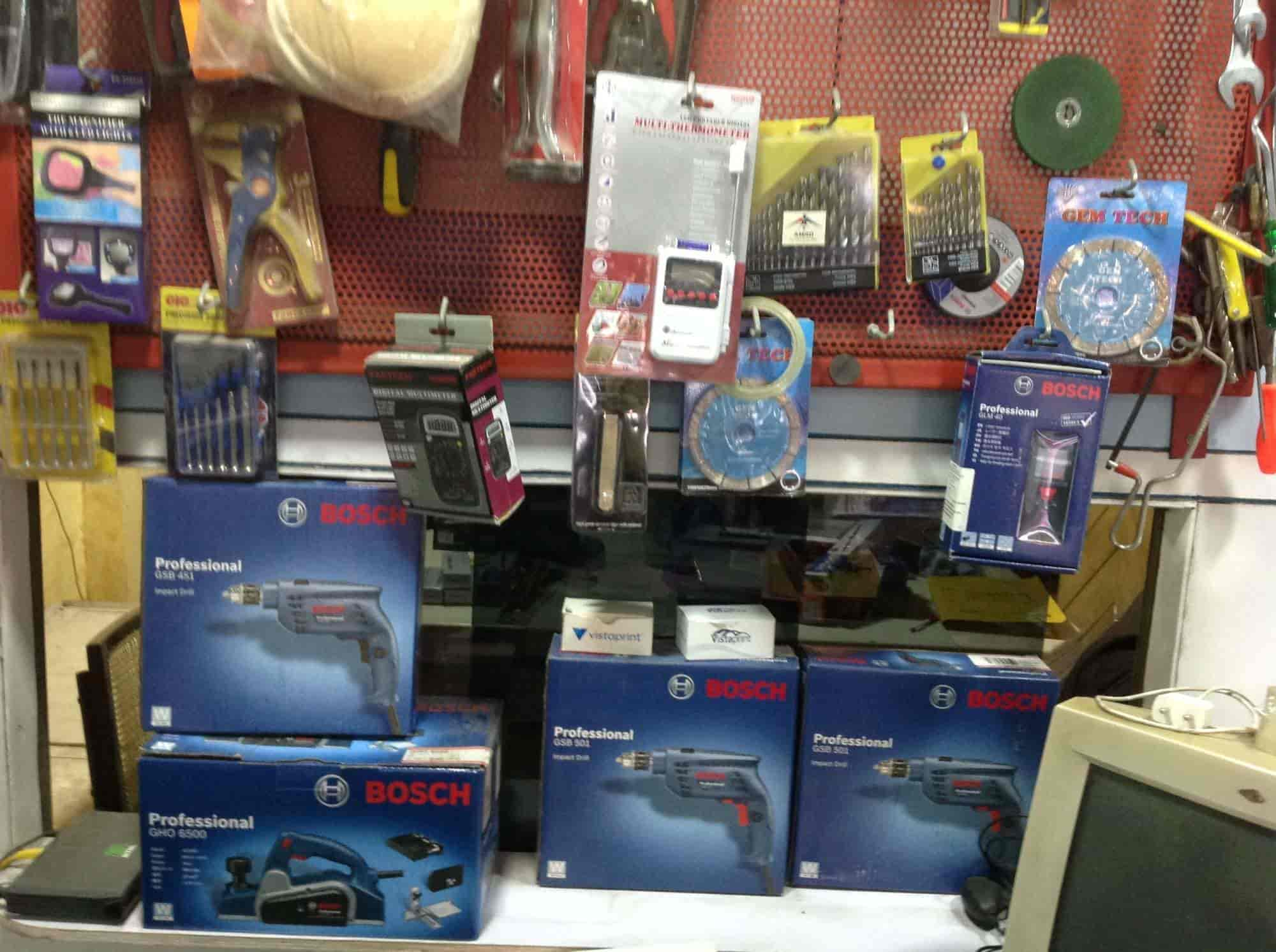 Durga Traders, Kashmere Gate - Tool Dealers in Delhi, Delhi - Justdial