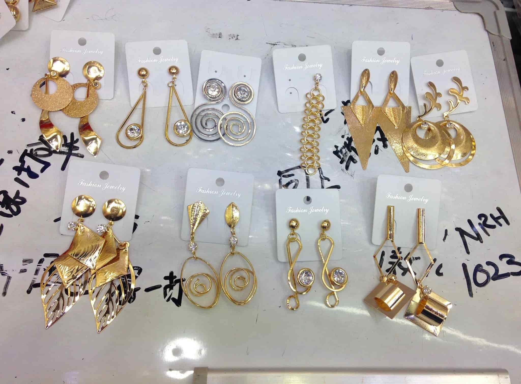 Star Jewellery, Sadar Bazar - Imitation Jewellery Retailers