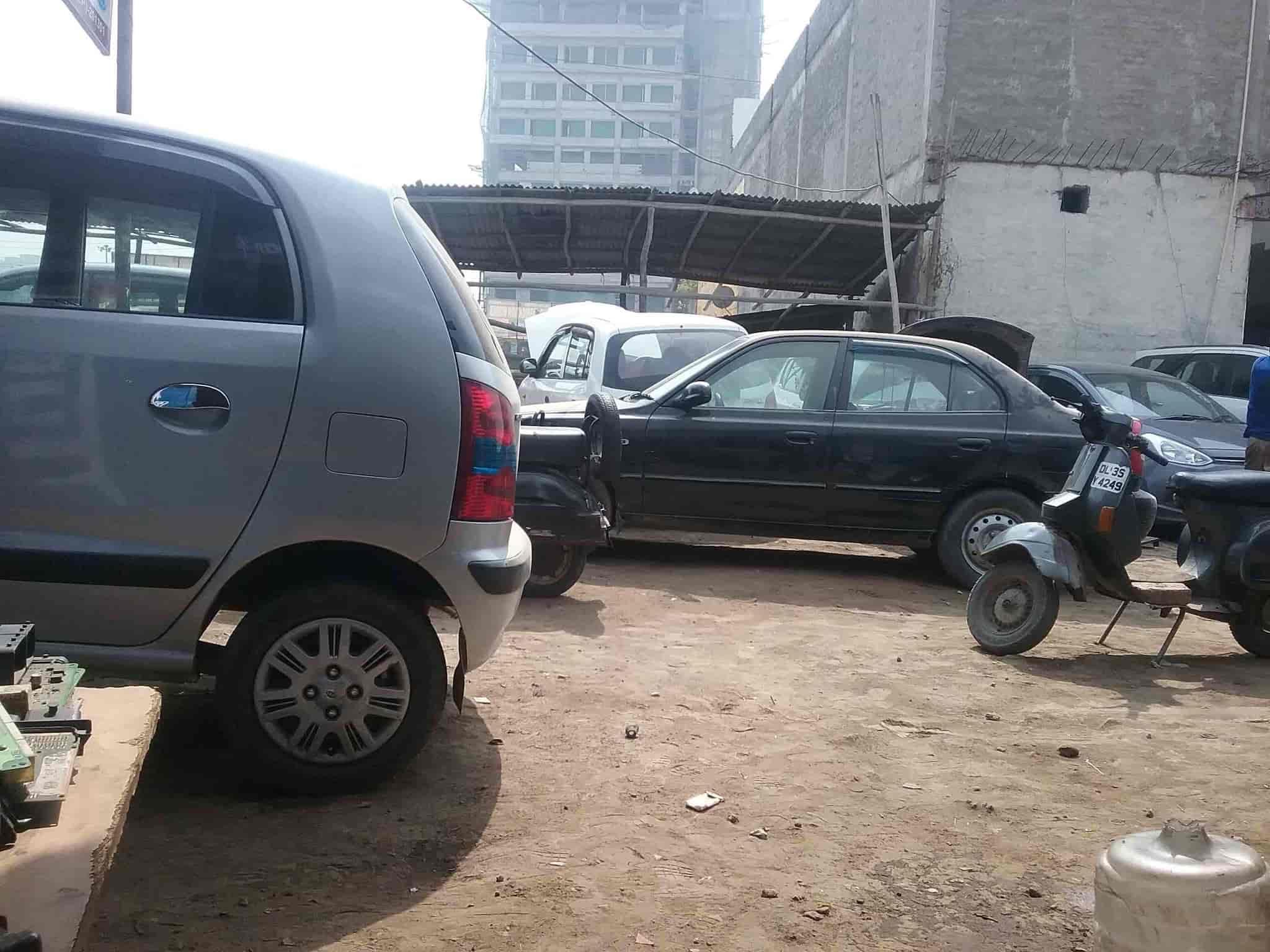 Rahul Car Ecm Eps Repair Scanner Sector 66 Scanning Computerised In Noida Delhi Justdial