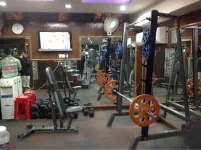 Peak Fitness Gym Health Club Safdarjung Enclave