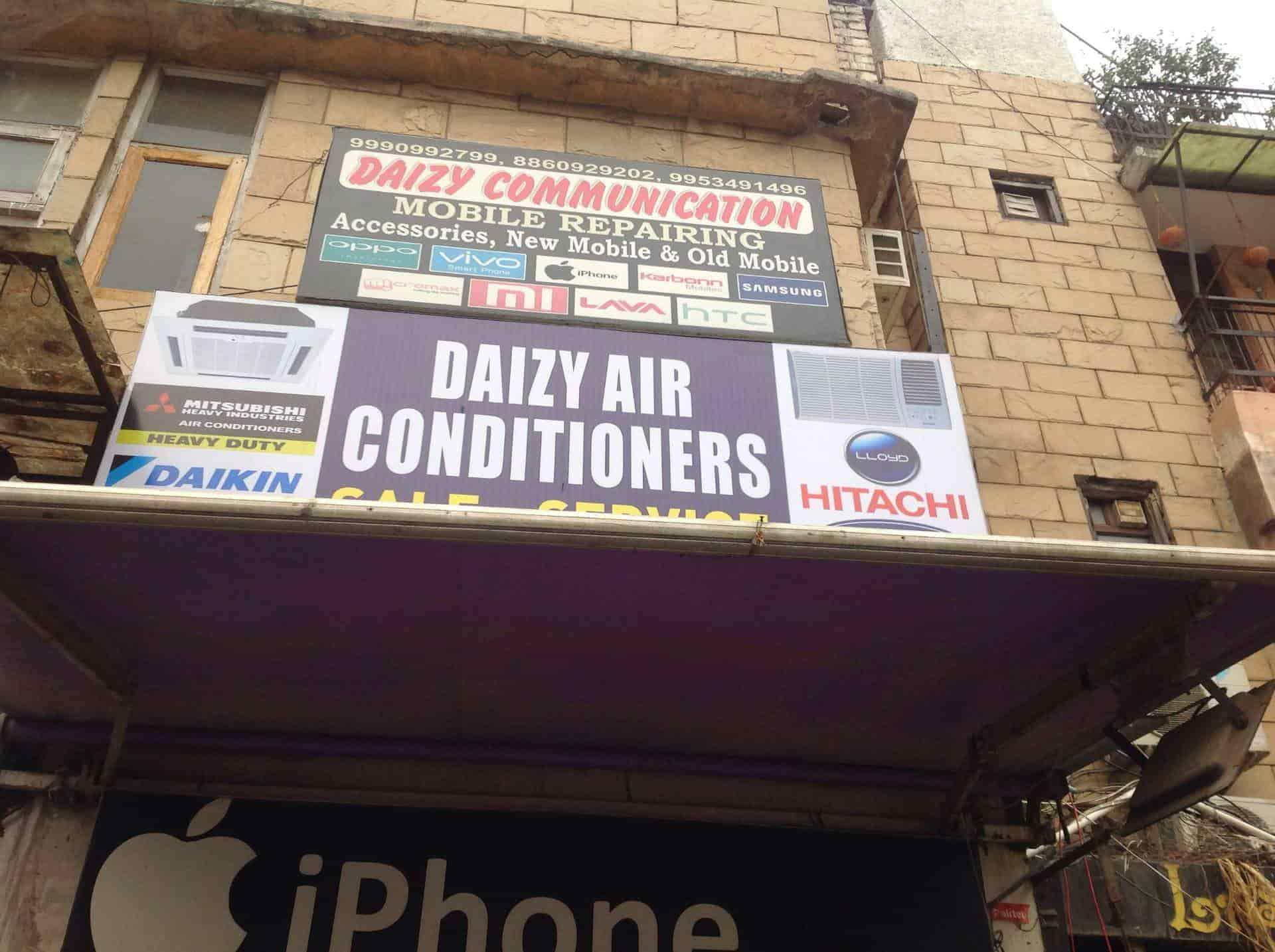 Daizy AIR Conditioners, Punjabi Bagh - AC Repair & Services