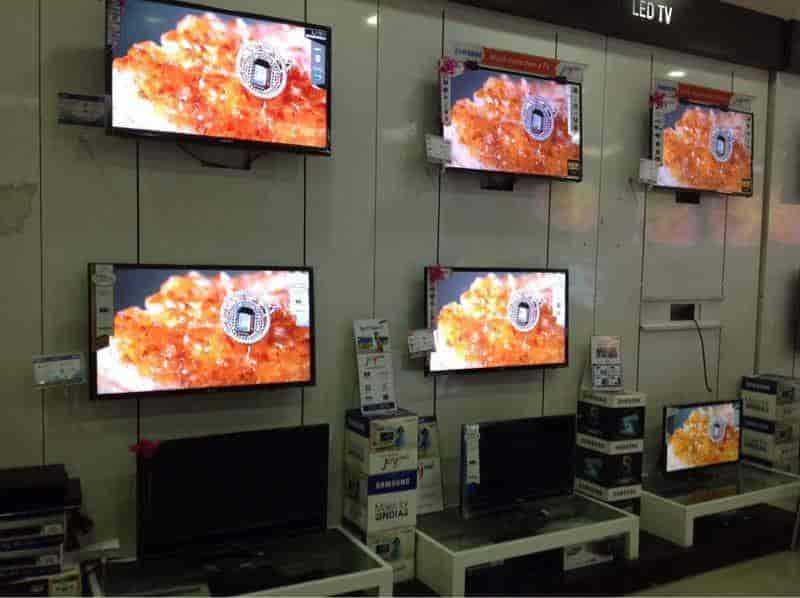 Prince Digital World, Laxmi Nagar - LED TV Dealers-Samsung