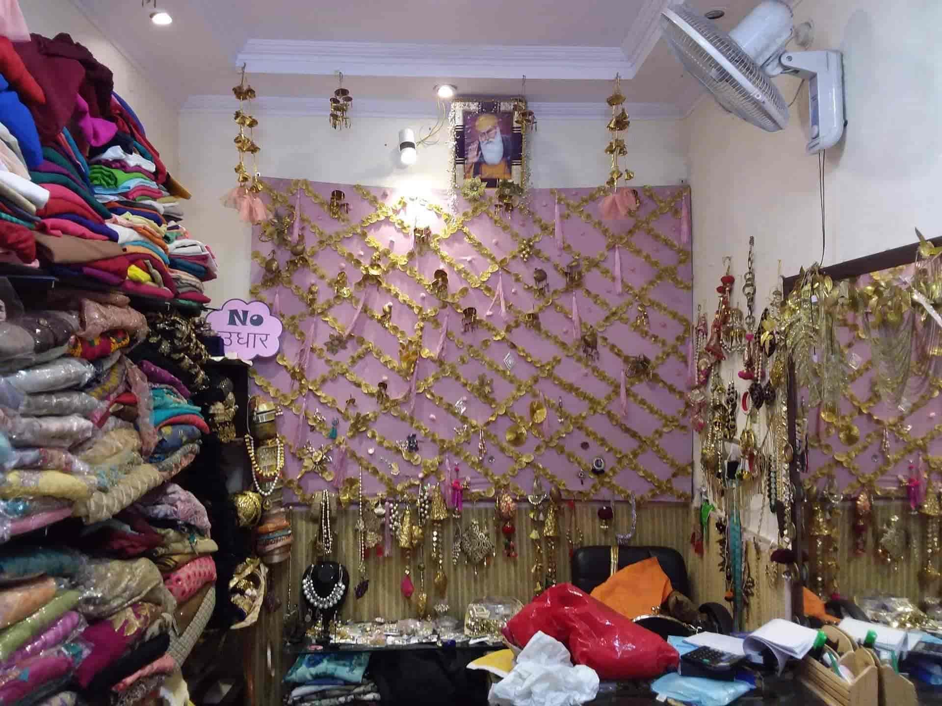 Dabkaa Designer Boutique West Patel Nagar Readymade Garment Retailers In Delhi Justdial