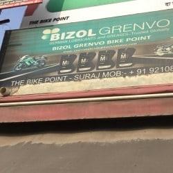 The Bike Point, Palam Vihar - Motorcycle Repair & Services-Hero in