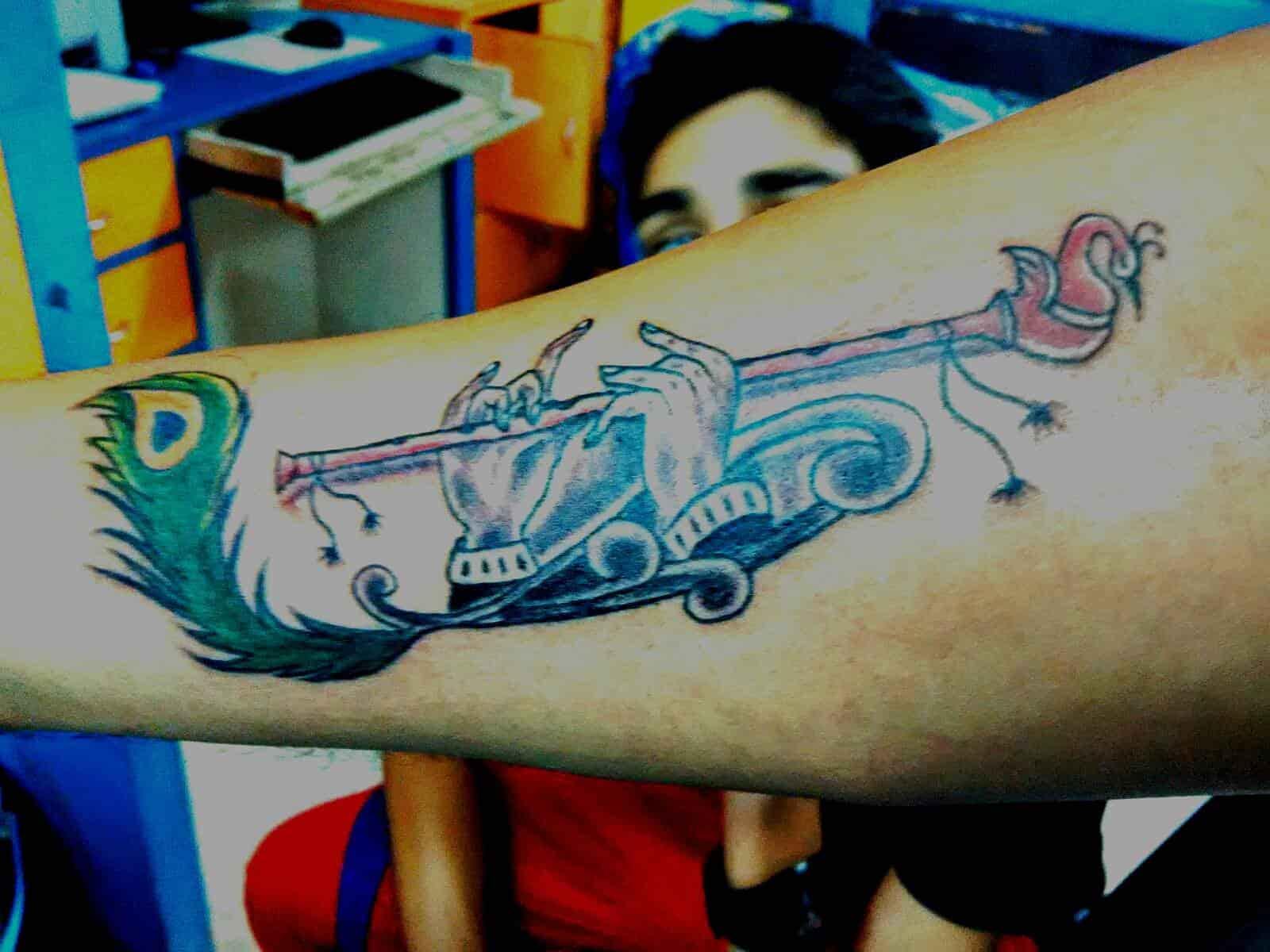 Tattoo Empire India Photos Krishna Nagar Hospet Pictures Images