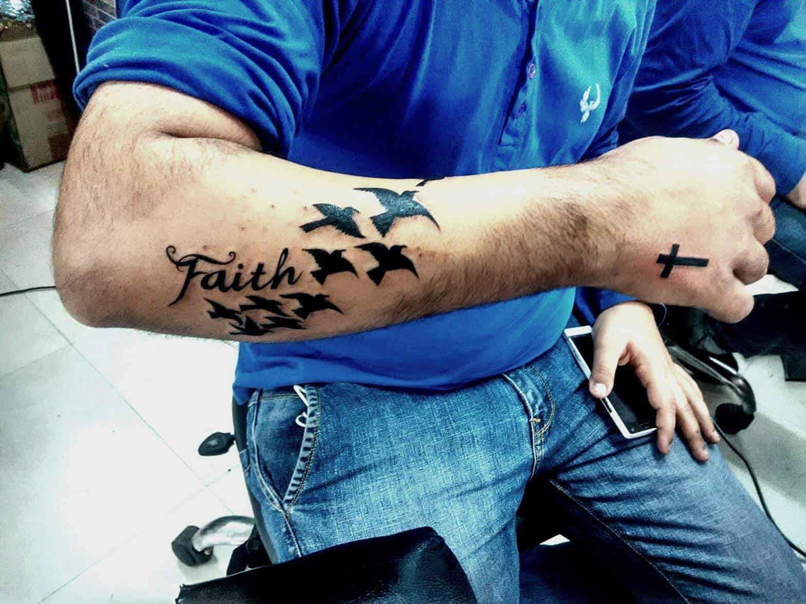 Tattoo Empire India Krishna Nagar Tattoo Artists In Delhi Justdial