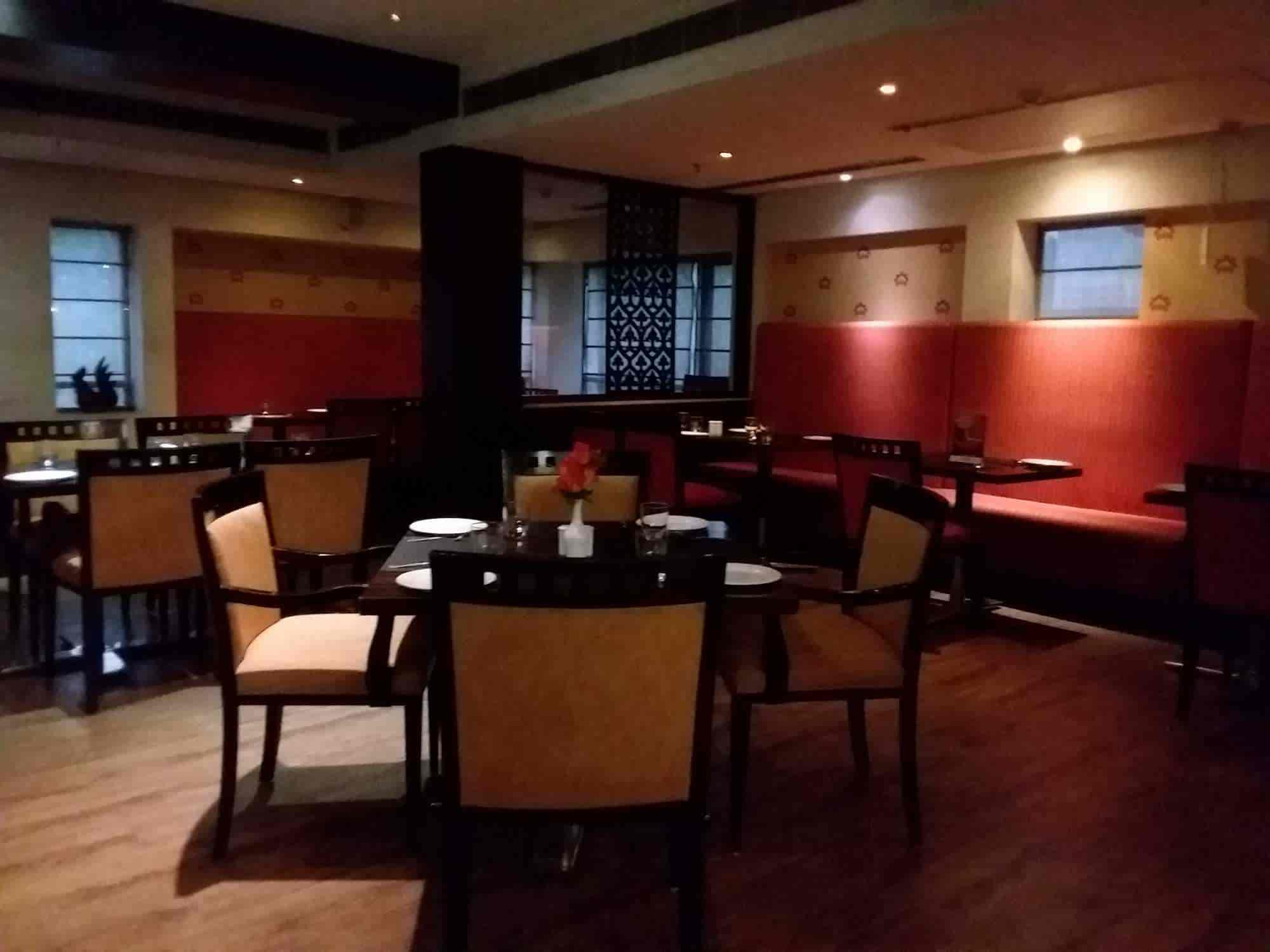 Bellagio Restaurant Ashok Vihar 2 Delhi Chinese Indian Pan Asian Cuisine Restaurant Justdial