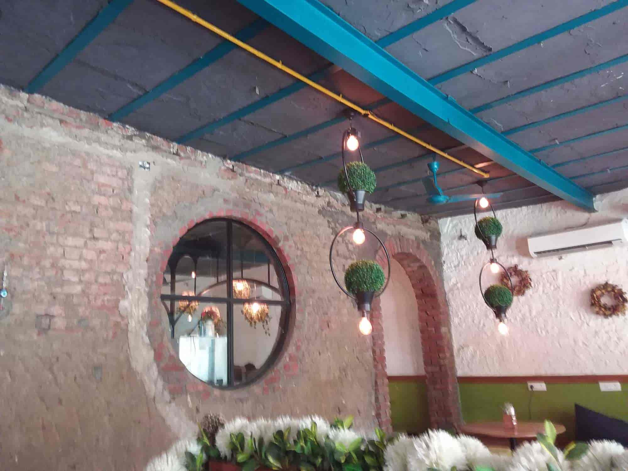 Soho Bistro Cafe Saket Delhi Italian Continental European Breakfast Cuisine Restaurant Justdial