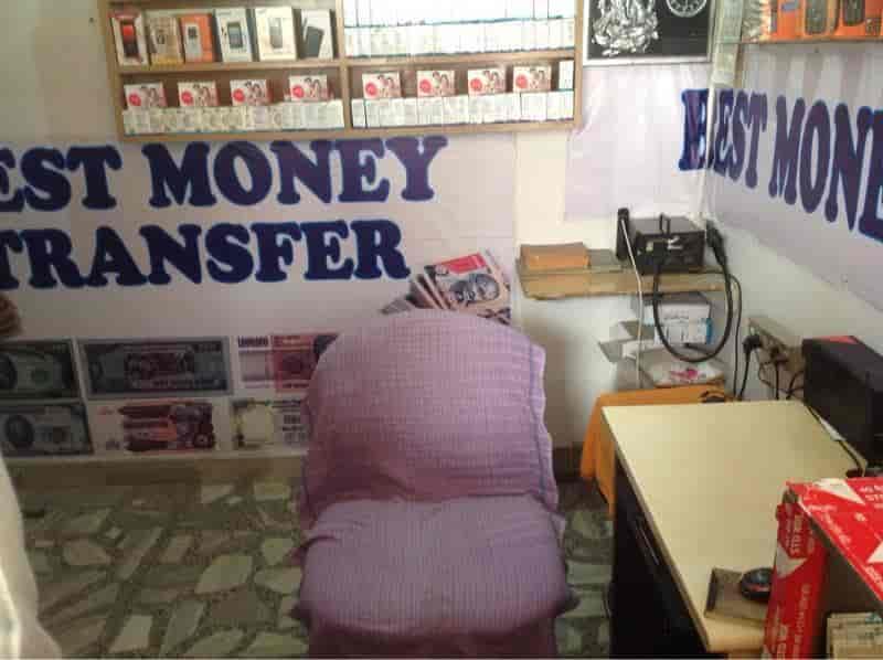 Best Money Transfer Service New Friends Colony Agencies In Delhi Justdial