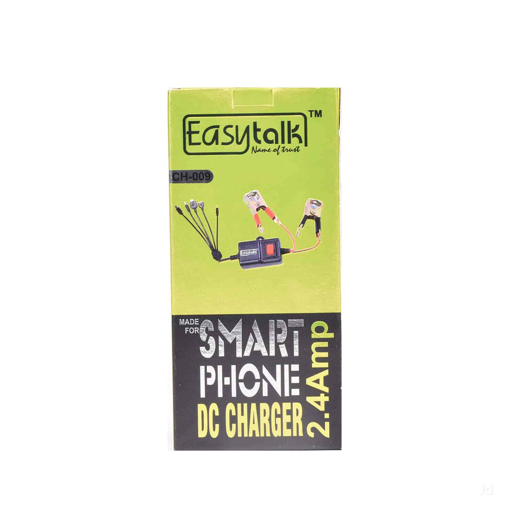 Easy Talk, Anand Parbat - Mobile Phone Charger Manufacturers