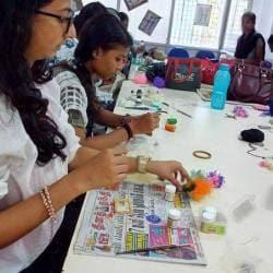 Dream Zone Kapil Vihar Pitampura Computer Training Institutes In Delhi Justdial