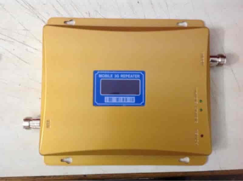 Mobile Network Booster, Lajpat Nagar 4 - Mobile Phone Signal Booster