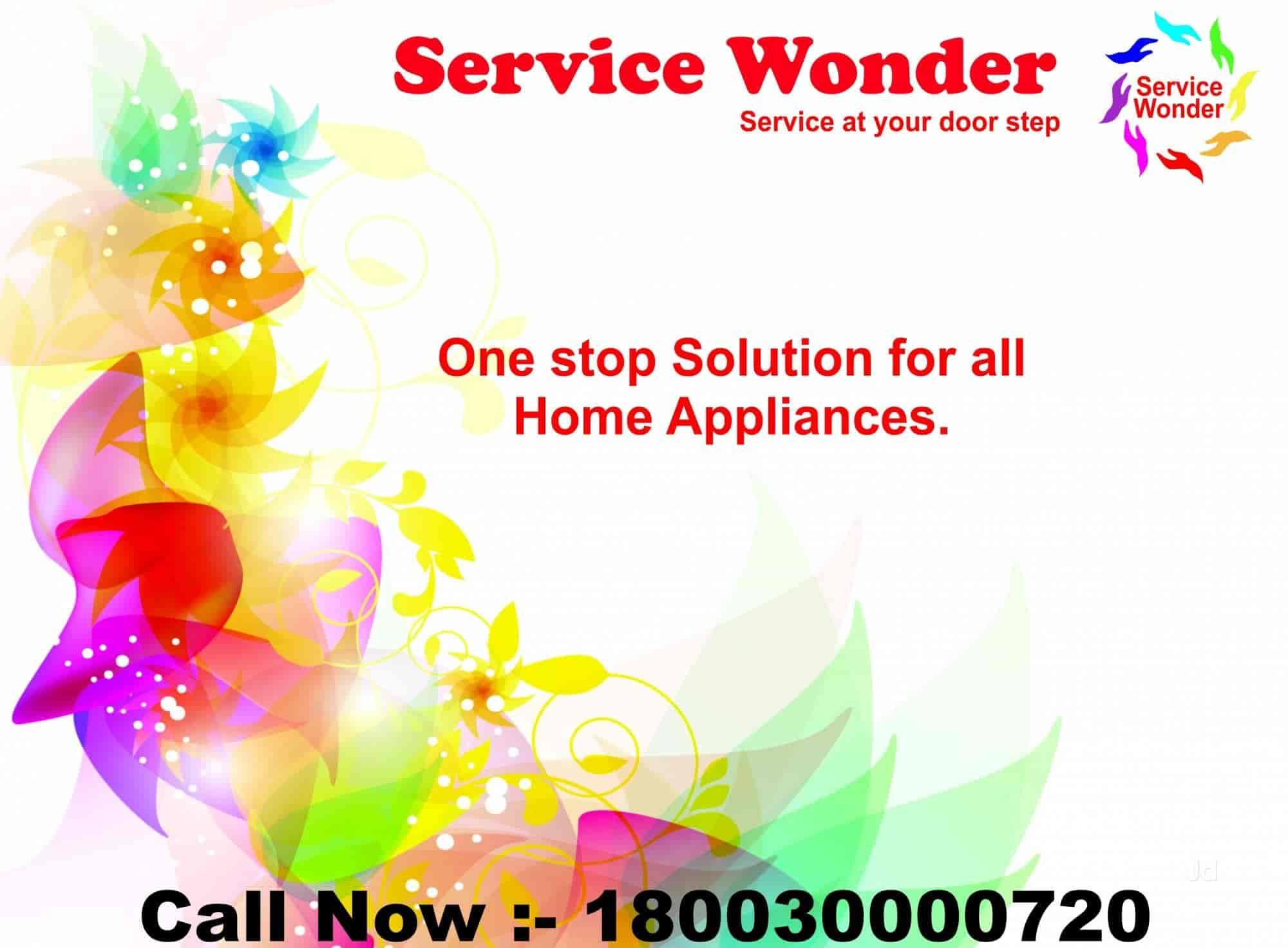 Service Wonder, Patparganj - AC Repair & Services in Delhi - Justdial
