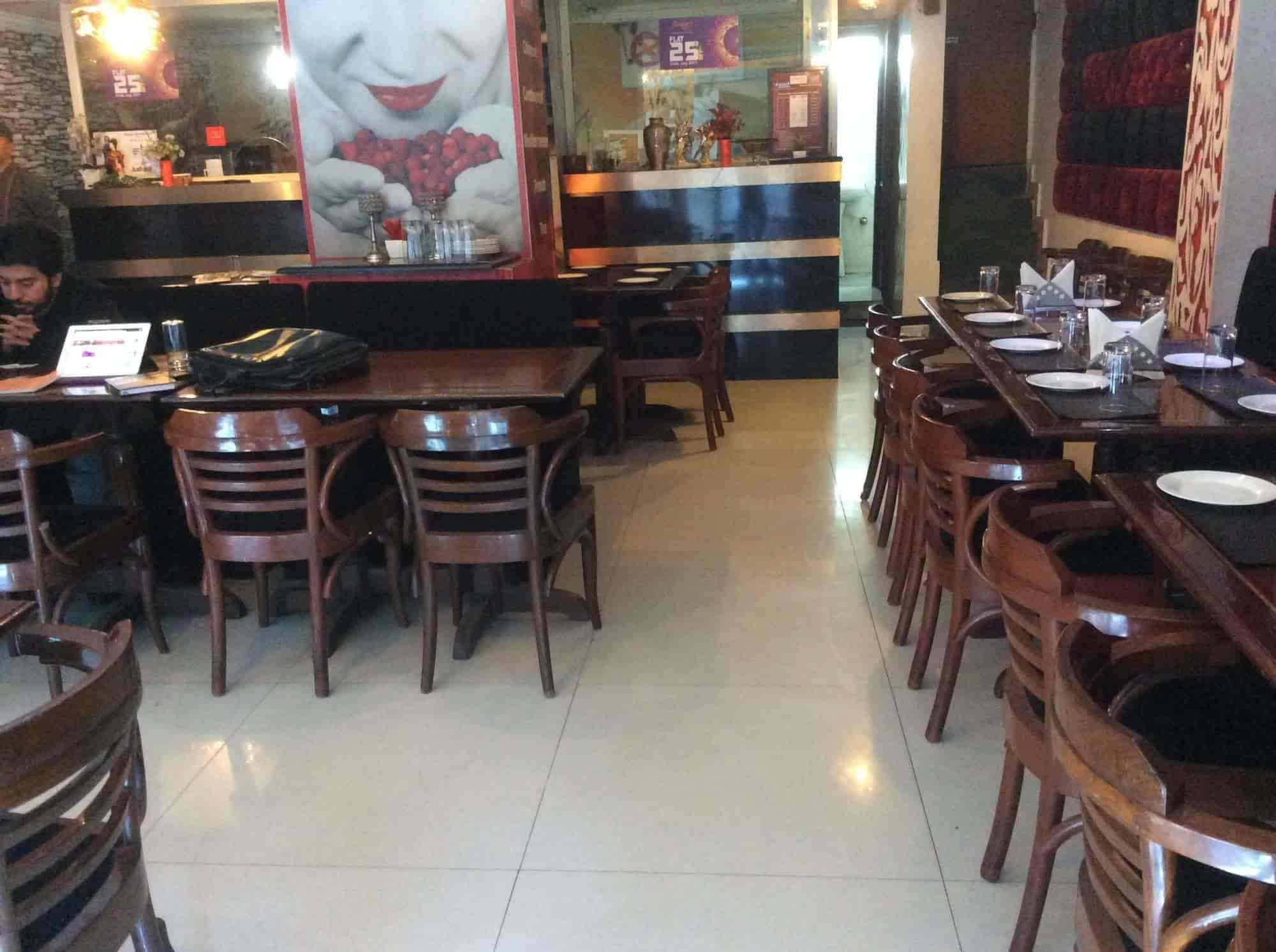 Kumar Hotel, Moti Nagar, Delhi - Mughlai, North Indian Cuisine ...