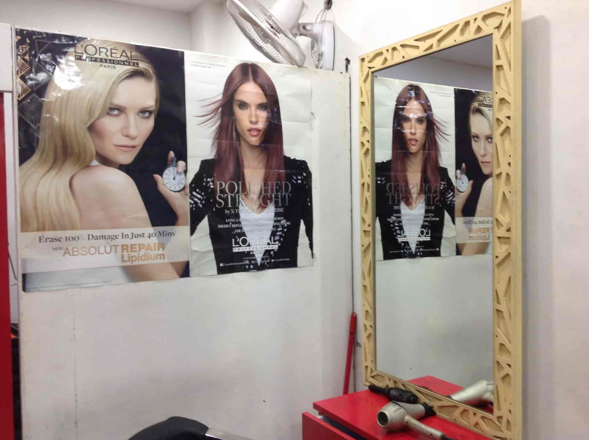 Mithi Beauty Cafe, Faridabad Sector 20a - Makeup Artists in