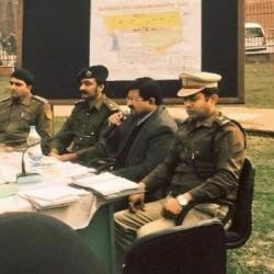 Acp Office, Mehrauli - Police in Delhi - Justdial