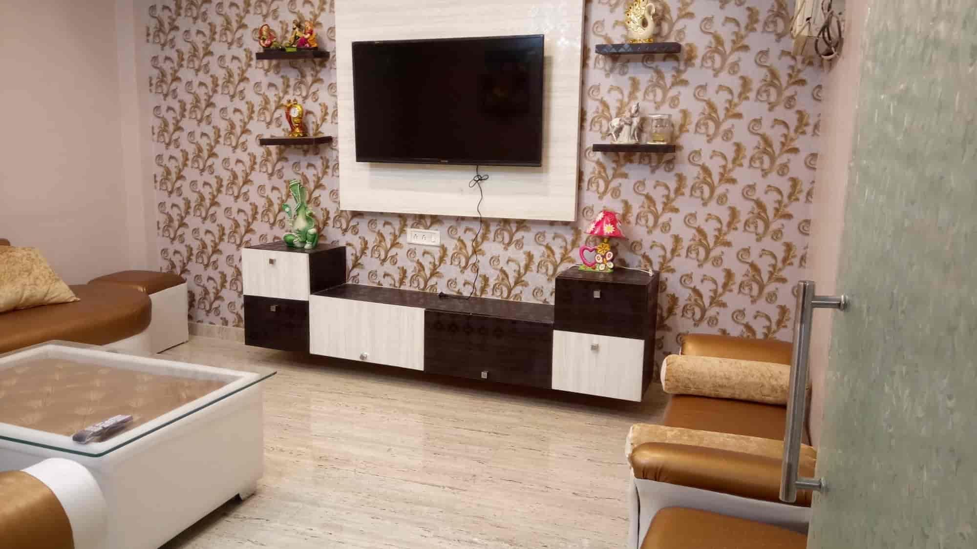 Interior Design Firm In Delhi