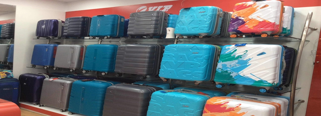 12bb69f526 VIP Lounge, Indirapuram - Luggage Bag Dealers in Ghaziabad, Delhi - Justdial
