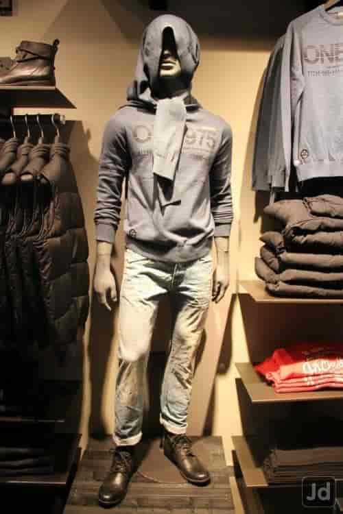 Jack n jones vasant kunj