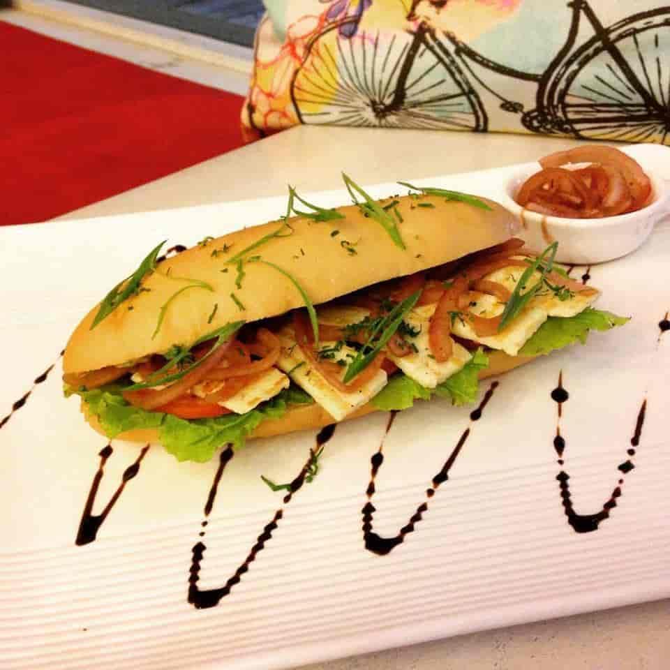 Madison Pike Sector 50 Delhi Continental Cuisine Restaurant Justdial