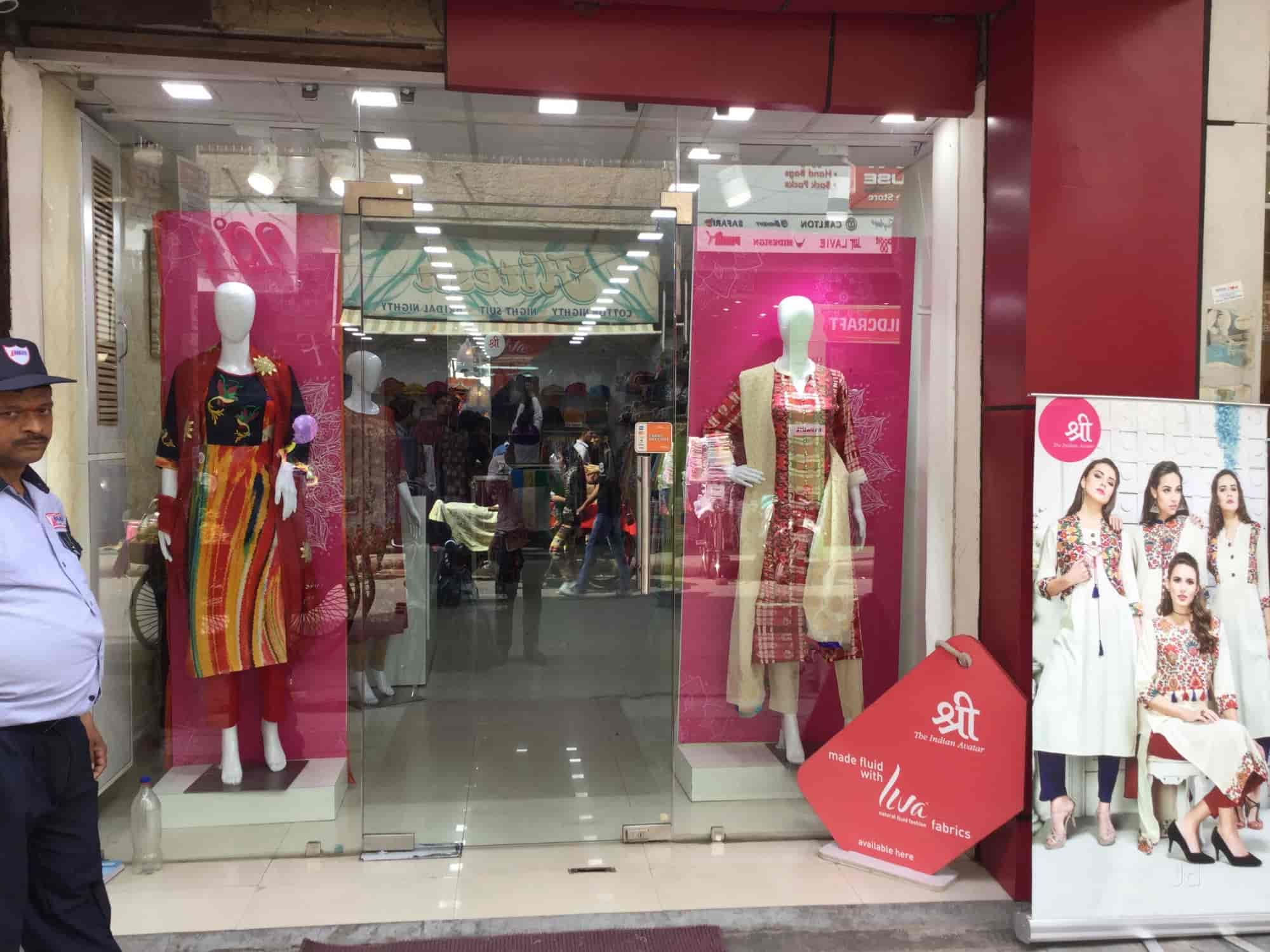 d508c88f91 Shree The Indian Avatar, Kamla Nagar - Women Ethnic Wear Retailers in Delhi  - Justdial