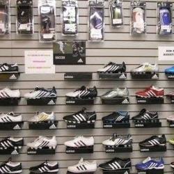 Adidas Exclusive Store, Malviya Nagar