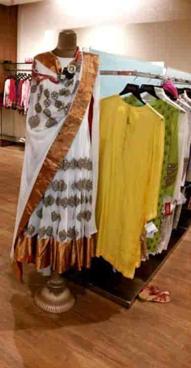 Aza Fashion Pvt Ltd South Extension 1 Readymade Garment Retailers In Delhi Justdial