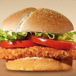 Burger King, Lajpat Nagar 2, Delhi - Fast Food Cuisine