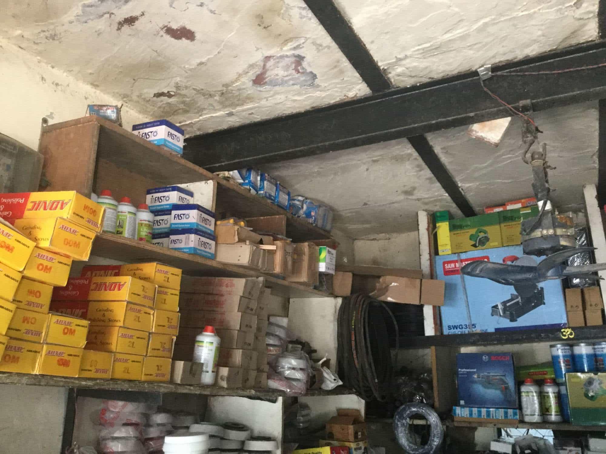 Ankit Traders And Repairing Centre, Raja Garden - Cutting