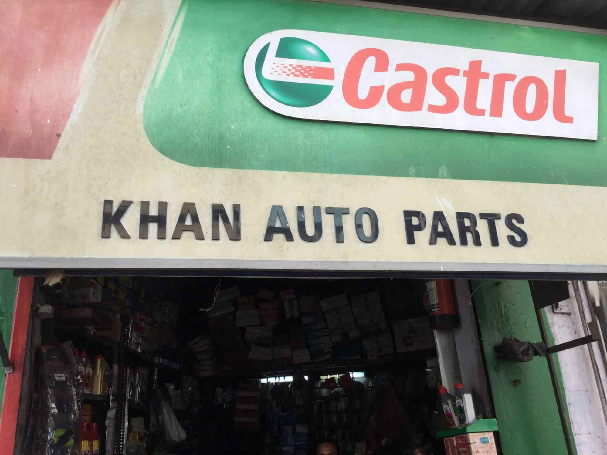 301 Auto Parts >> Khan Auto Parts Mandawali Automobile Part Dealers In