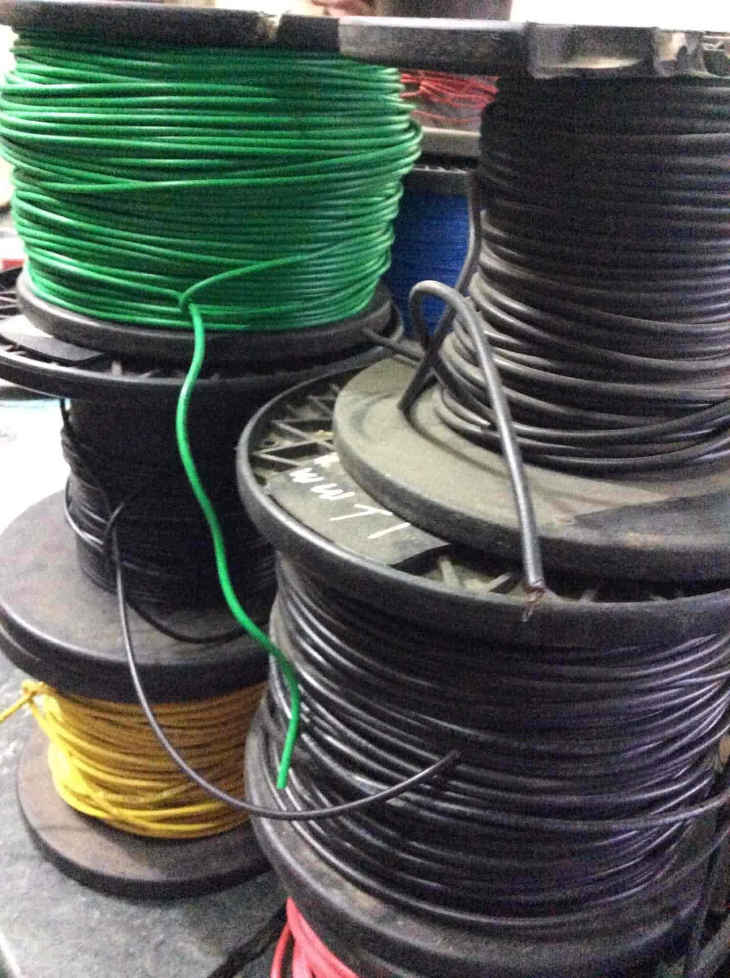 Karan Winding Wire Sector 9