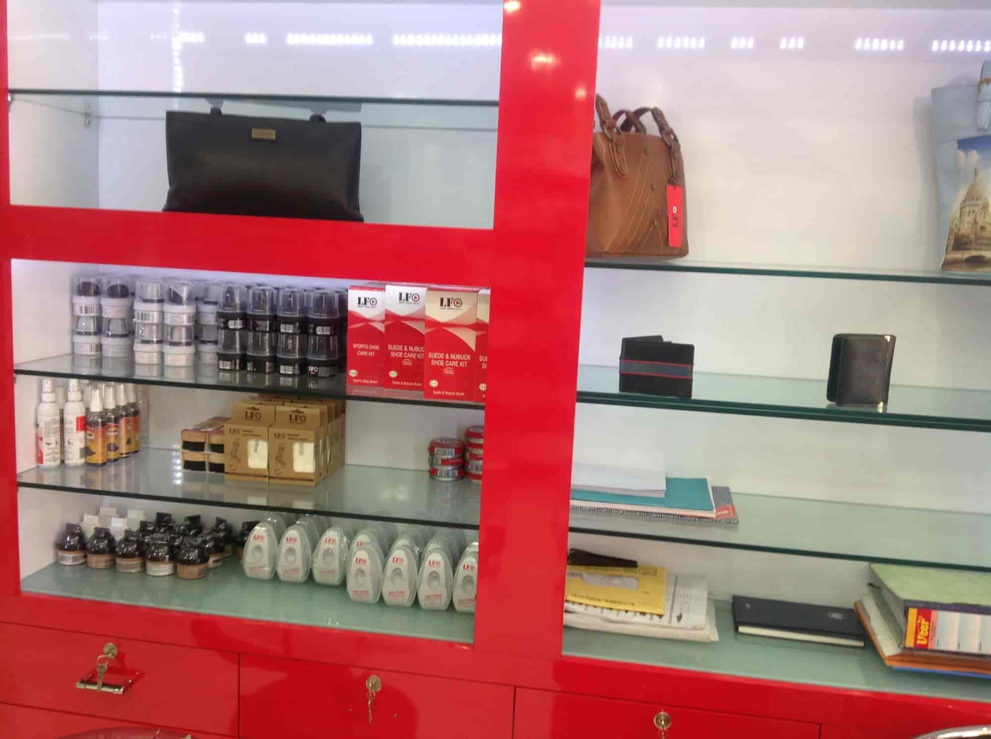 Liberty Exclusive Showroom, Rohini
